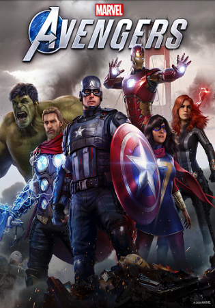 Marvel's Avengers - Deluxe Edition
